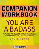 Companion Workbook Book PDF