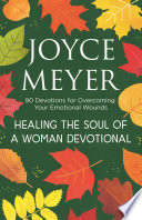Healing the Soul of a Woman Devotional Book PDF