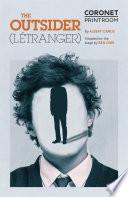 The Outsider  L     tranger