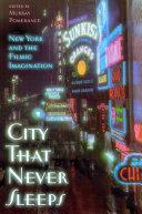 City That Never Sleeps Pdf/ePub eBook
