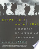 Dispatches from the Front Book PDF