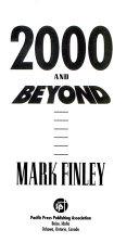 2000 and Beyond