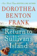 Return to Sullivans Island Pdf/ePub eBook