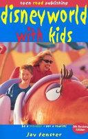 Disneyworld with Kids