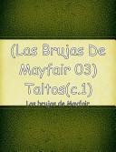(Las Brujas De Mayfair 03) Taltos(c.1)