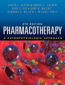 Pharmacotherapy Book PDF