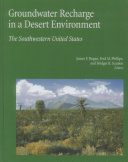 Groundwater Recharge in a Desert Environment