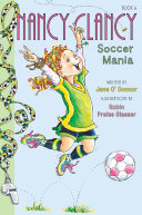 Pdf Fancy Nancy: Nancy Clancy, Soccer Mania