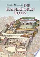 Die Kaiserforen Roms  , Volume 46