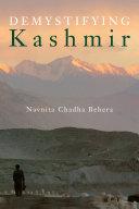 Demystifying Kashmir Pdf/ePub eBook