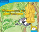 Books - Mabanana Ya Ximfenhana | ISBN 9780521722865
