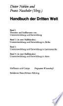 Handbuch der Dritten Welt