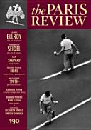 The Paris Review Issue 190
