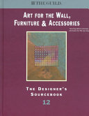 Art for the Wall Furniture   Accessories Book PDF