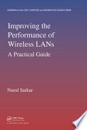 Improving the Performance of Wireless LANs Book
