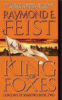 Pdf King of Foxes