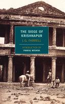 Pdf The Siege of Krishnapur