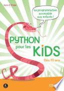 Python pour les kids Pdf/ePub eBook