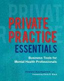 Private Practice Essentials