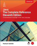 Java  The Complete Reference  Eleventh Edition