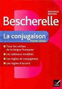 Cover of La conjugaison pour tous