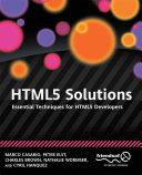 HTML5 Solutions [Pdf/ePub] eBook