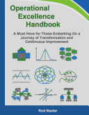 Operational Excellence Handbook: A Must Have for Those Embarking On ...