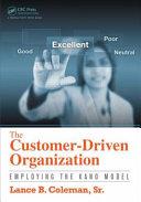 The Customer Driven Organization