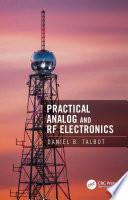 Practical Analog and RF Electronics