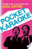 Pocket Karaoke Book