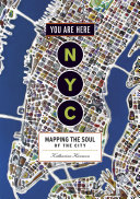 You Are Here: NYC Book