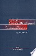 Kerala S Economic Development
