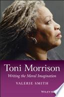 Toni Morrison Book PDF