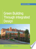 Green Building Through Integrated Design  GreenSource Books