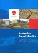 Australian Runoff Quality