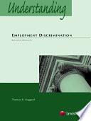 Understanding Employment Discrimination Law