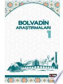 Bolvadin Araştırmaları