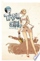 Tank Girl: The Gifting #1