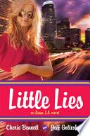 Little Lies  An Amen  L A  novel