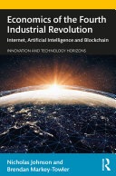 Pdf Economics of the Fourth Industrial Revolution Telecharger