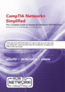 Comptia Network  Simplified