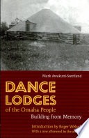 Dance Lodges of the Omaha People Online Book