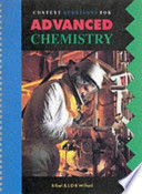 Context Questions for Advanced Chemistry