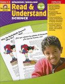 Read   Understand Science