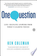 One Question PDF