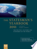 The Statesman s Yearbook 2011