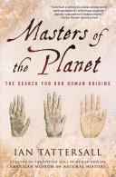 Masters of the Planet Pdf/ePub eBook