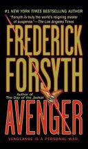 Avenger Pdf/ePub eBook