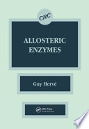 Allosteric Enzymes Book