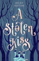 A Stolen Kiss Book Cover